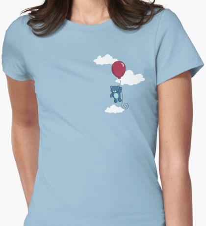 Teddy on Balloon small T-Shirt