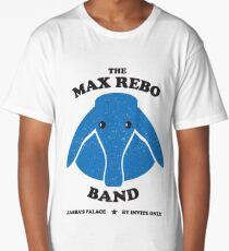 Blue Elephant Concert Long T-Shirt
