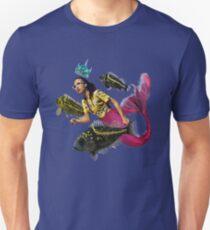 mermaid+evolution T-Shirt