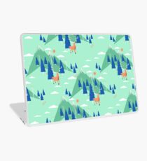 Back to Nature - Pattern Skin de laptop