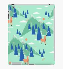 Back to Nature - Pattern Coque et skin iPad