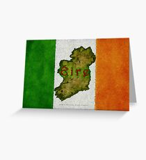 Éire - 020 Greeting Card