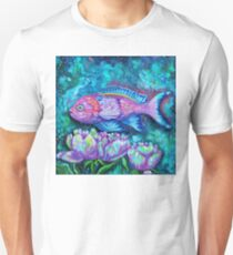 Swimming in the sky T-Shirt