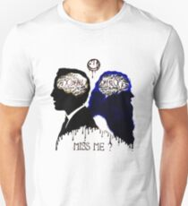Moriarty Miss Me T-Shirt