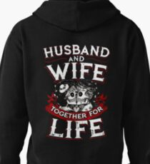 Husband and Wife LTD8 T-Shirt