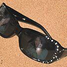 my sun glasses by Areej27Jaafar