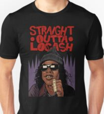 Straight Outta Locash T-Shirt