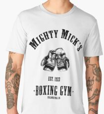 Mighty Micks Men's Premium T-Shirt