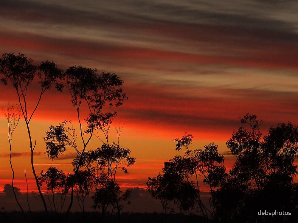 """""""Deep Dawn""""... by debsphotos"""