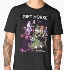 Gift Horse Live @ The Beetle Bar Men's Premium T-Shirt