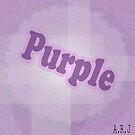 purple by Areej27Jaafar
