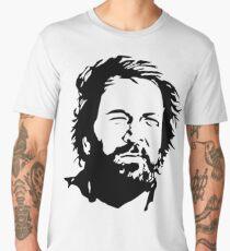 b&w bud Men's Premium T-Shirt