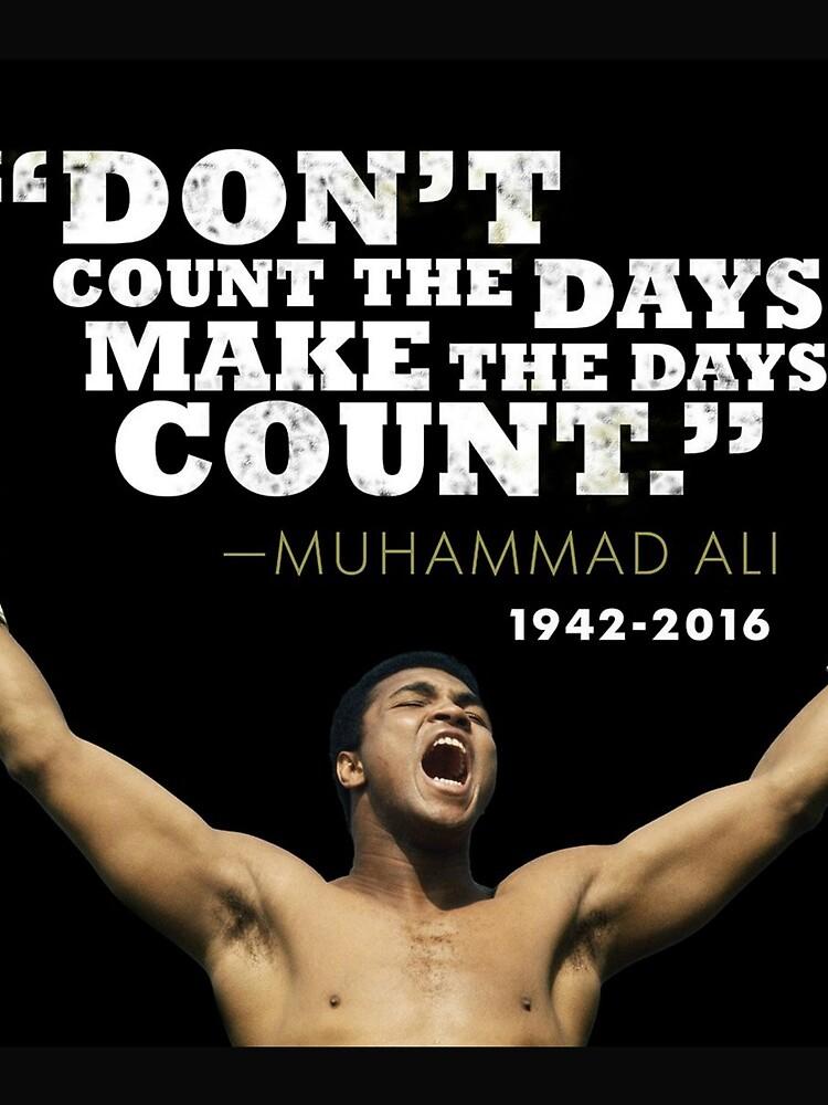 Muhammad Ali von KostisBak