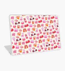 Pocket machine - Pink - Laptop Skin
