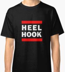 Heel Hook Brazilian Jiu Jitsu (BJJ) Classic T-Shirt