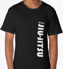 Brazilian Jiu Jitsu (BJJ) Long T-Shirt