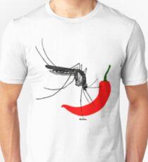 Pica-pica Unisex T-Shirt