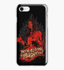 Carrie iPhone Case/Skin