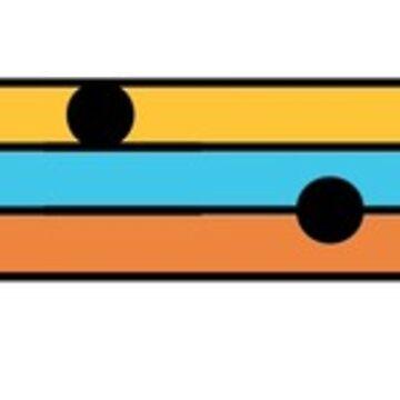 Lido Got Stripes by Viri