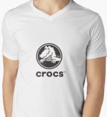 Crocs Merchandise Men's V-Neck T-Shirt