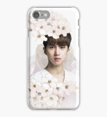 Ken - Mountain Flowers iPhone Case/Skin