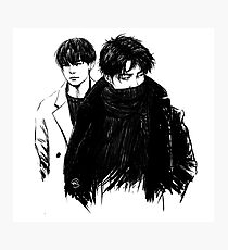 VMIN INK Photographic Print