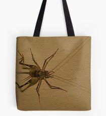 ElectriKrikkit Tote Bag