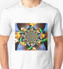 Exploding Unisex T-Shirt