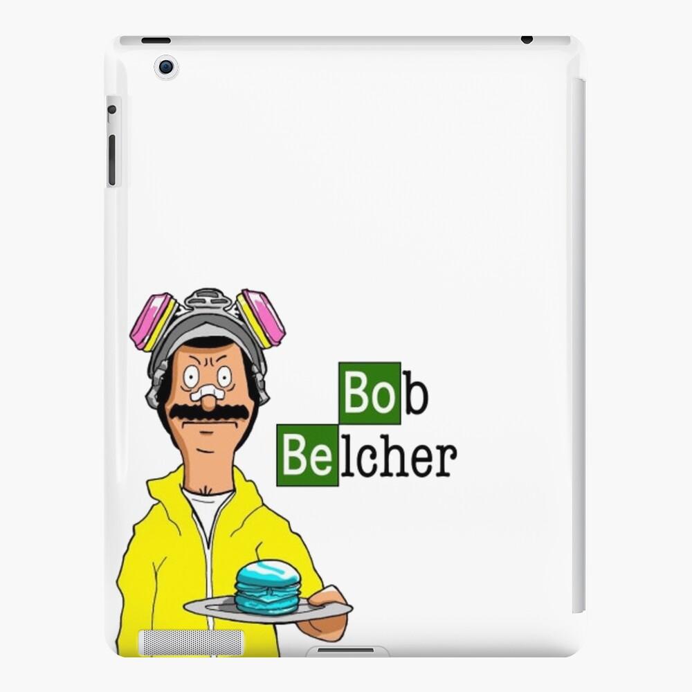 Burger brechen iPad-Hülle & Skin