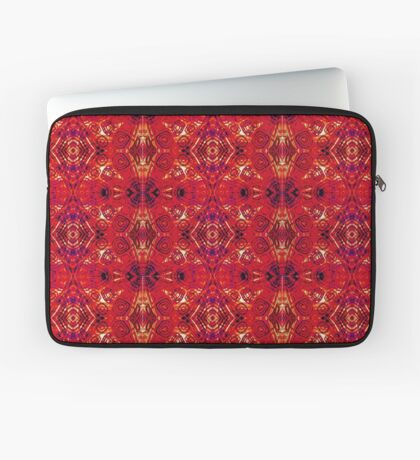 zen - I Am Rooted Laptop Sleeve