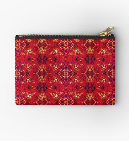 zen - I Am Rooted Studio Pouch