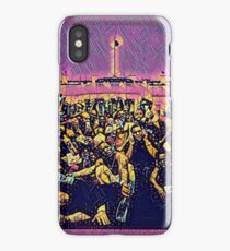 Kendrick Lamar - Abstract To Pimp A Butterfly Cover iPhone Case/Skin