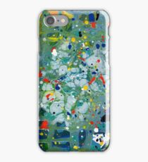The Noise Inside  iPhone Case/Skin