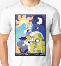 Equestrian royal guard T-Shirt