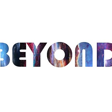 Beyond by mindsgallery