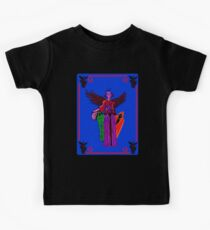 Queen Of Mages Kids Clothes