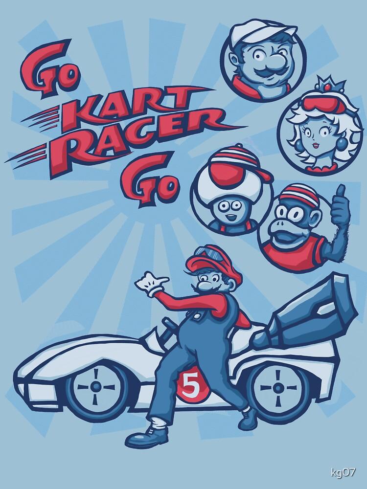 Go Kart Racer, Go by kg07