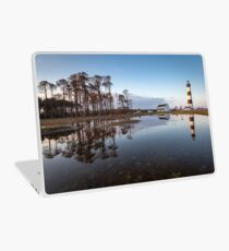 North Carolina Bodie Island Lighthouse Cape Hatteras National Seashore Laptop Skin