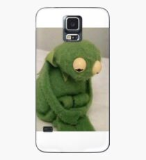 sad kermit Case/Skin for Samsung Galaxy