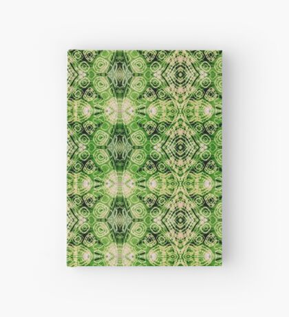 Zen- I Am Heart  Hardcover Journal