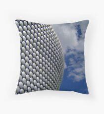 Selfridges Throw Pillow