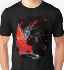 Yasuo Blood Moon Main T-Shirt