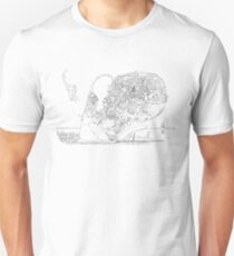 Moebius / Jean Giraud T-Shirt