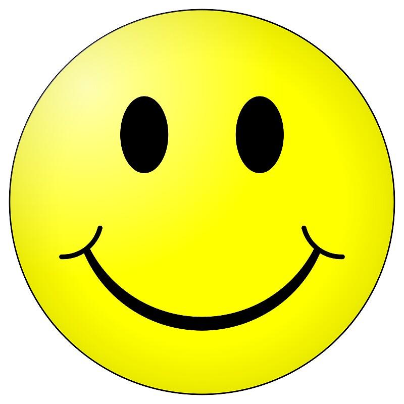 smiley by dkbugger
