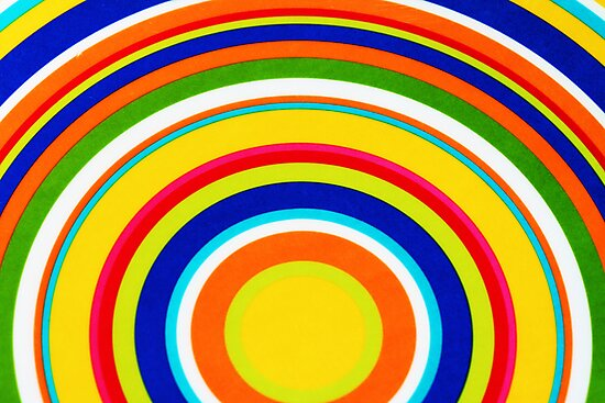 My own rainbow by Larissa Brea
