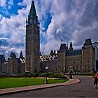 Parliament Hill  by Yukondick