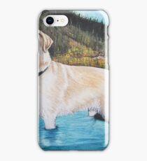 Baxter iPhone Case/Skin