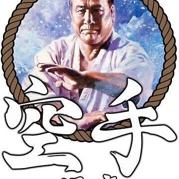 Mas oyama by Shin-Atemi