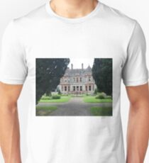 Castle Leslie - Northern Ireland  T-Shirt