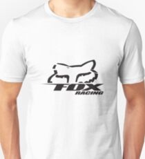 Fox Racing Merchandise T-Shirt